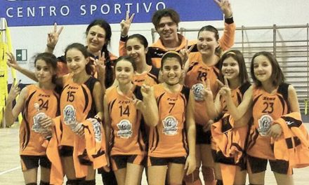 Vittoria in volata sull'Union for Volley