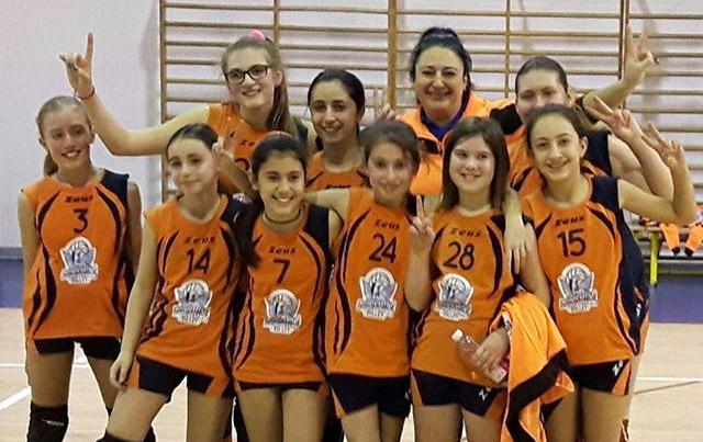 U12 Dal Piaz, la vittoria del gioco di squadra