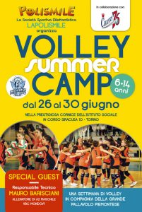 Camp-Volley