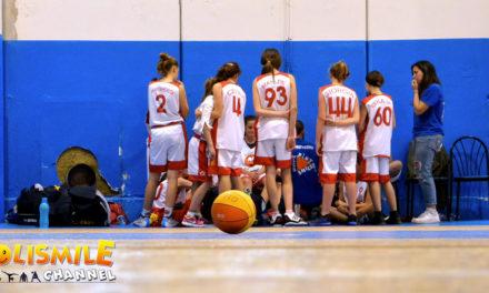 Cinque atlete Polismile nelle Selezioni Regionali
