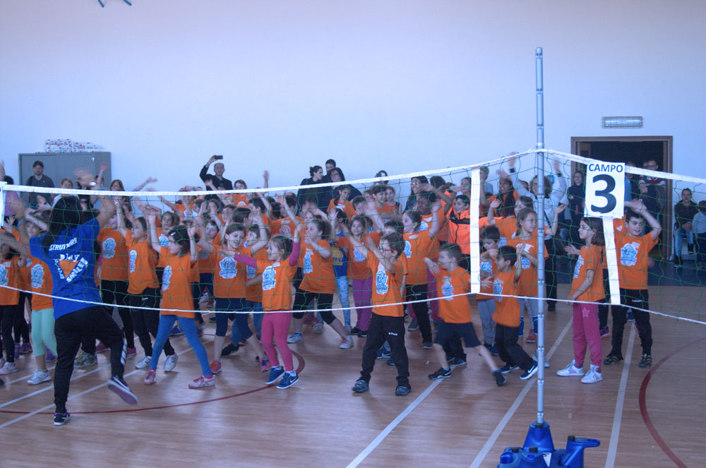 La Festa del Volley Polismile