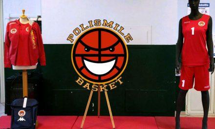 Tante novità per la Polismile Basket!