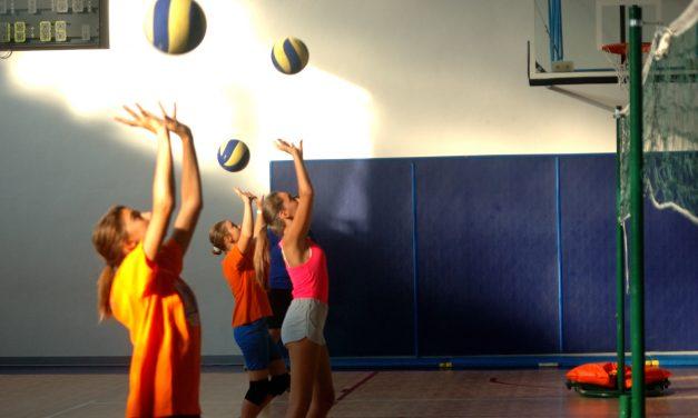 Foto: Inizia la stagione del Volley Polismile