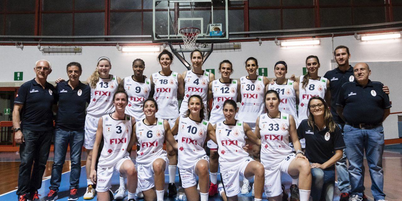 Polismile e Pallacanestro Torino per il grande basket in rosa