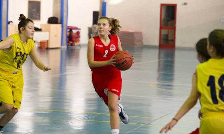 Doppia vittoria per la Polismile Under 14