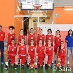 """LaPolismile chiude il Trofeo """"Luca Cafagna"""" al secondo posto"""
