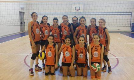 Under 13: Il campionato della Polismile inizia con un sorriso