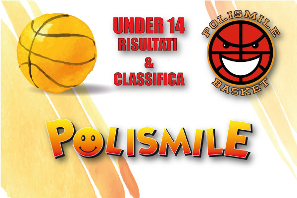 Under 14: Risultati e classifica