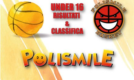 Under 16: Risultati e classifica
