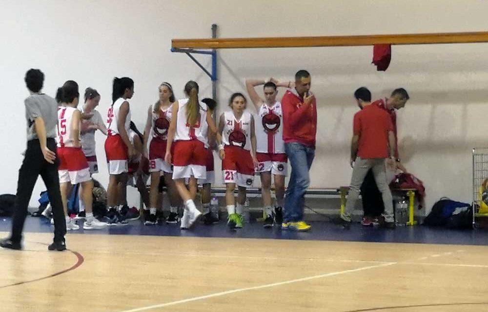 Serie C: LaPolismile vince con Azzurra Vco e si gode il mix tra senatrici e giovani