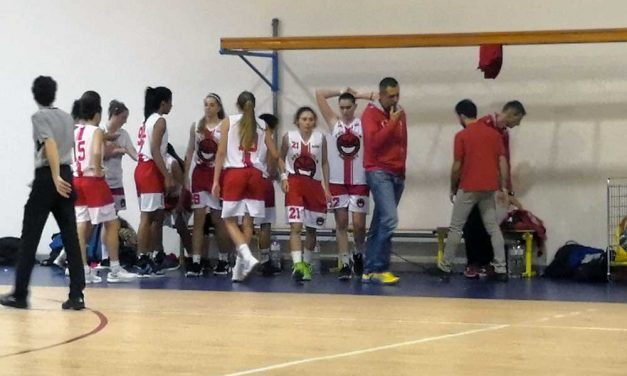 Serie C: LaPolismile cade contro la capolista Pino Torinese