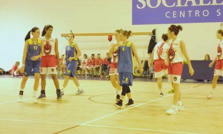 Serie C: LaPolismile vince con Atlavir e blinda il terzo posto