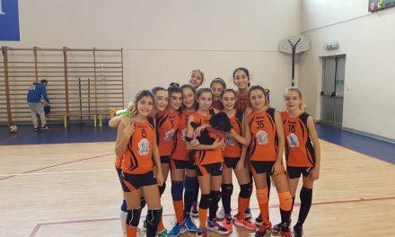 Under 14: Doppio tie-break amaro per LaPolismile, ma le ragazze crescono