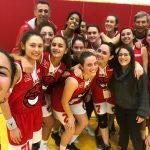 Serie C: Torna alla vittoria LaPolismile contro la 5 Pari