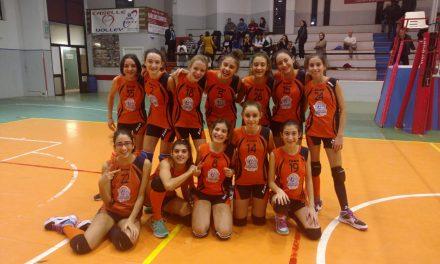 Under 13: Vittoria a Carmagnola, LaPolismile passa anche il secondo turno