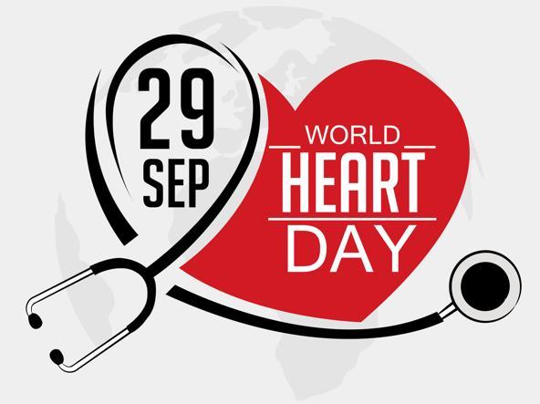 Polismile e Iren Fixi alla Giornata Mondiale per il Cuore