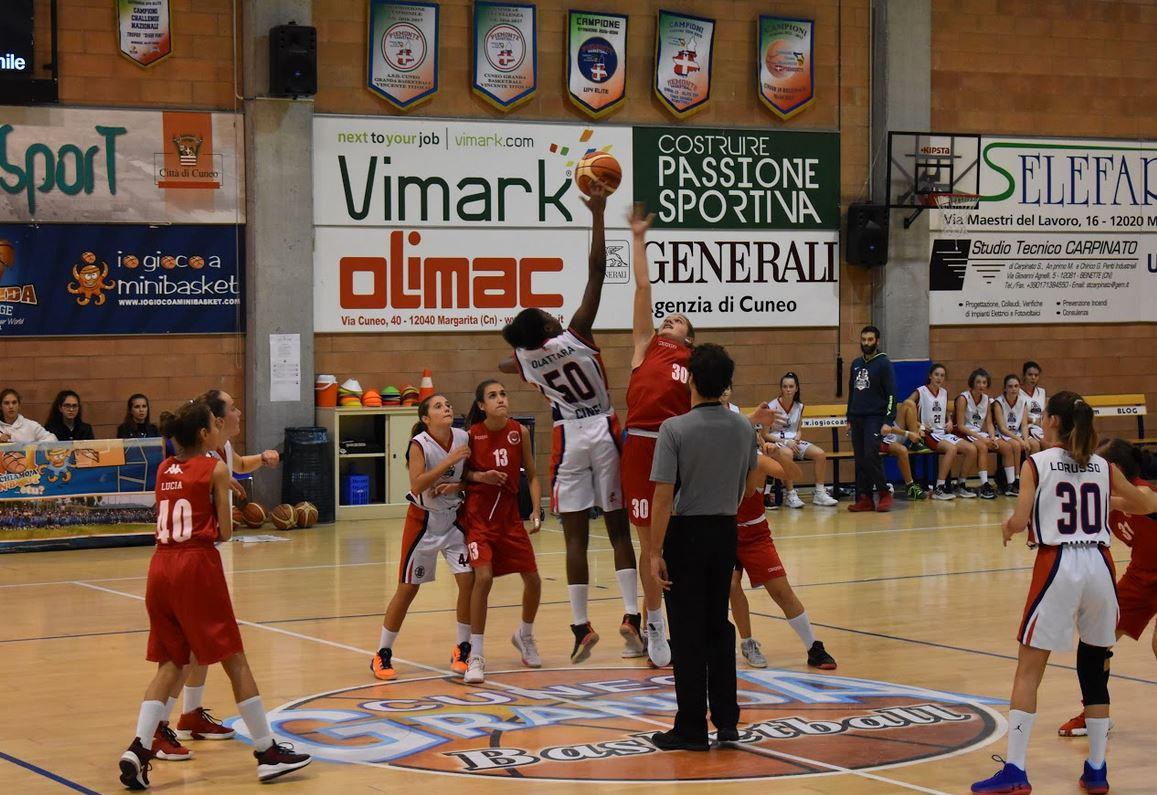 Nasce l'accordo tra LaPolismile e Cuneo Granda Basket