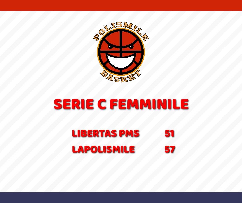 Espugnata Moncalieri, sesta vittoria per la Polismile