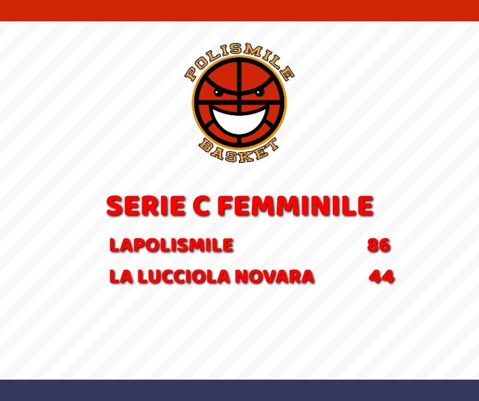 LaPolismile batte Novara agevolmente e prepara il match con Pino