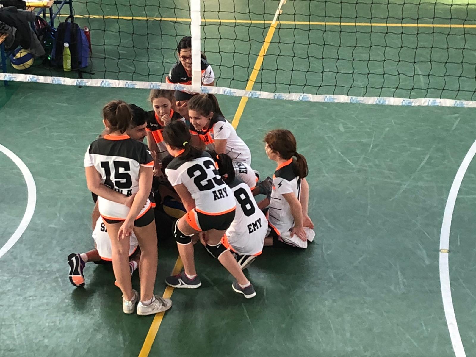 Under 11 Femminile, prosegue la prima fase del campionato