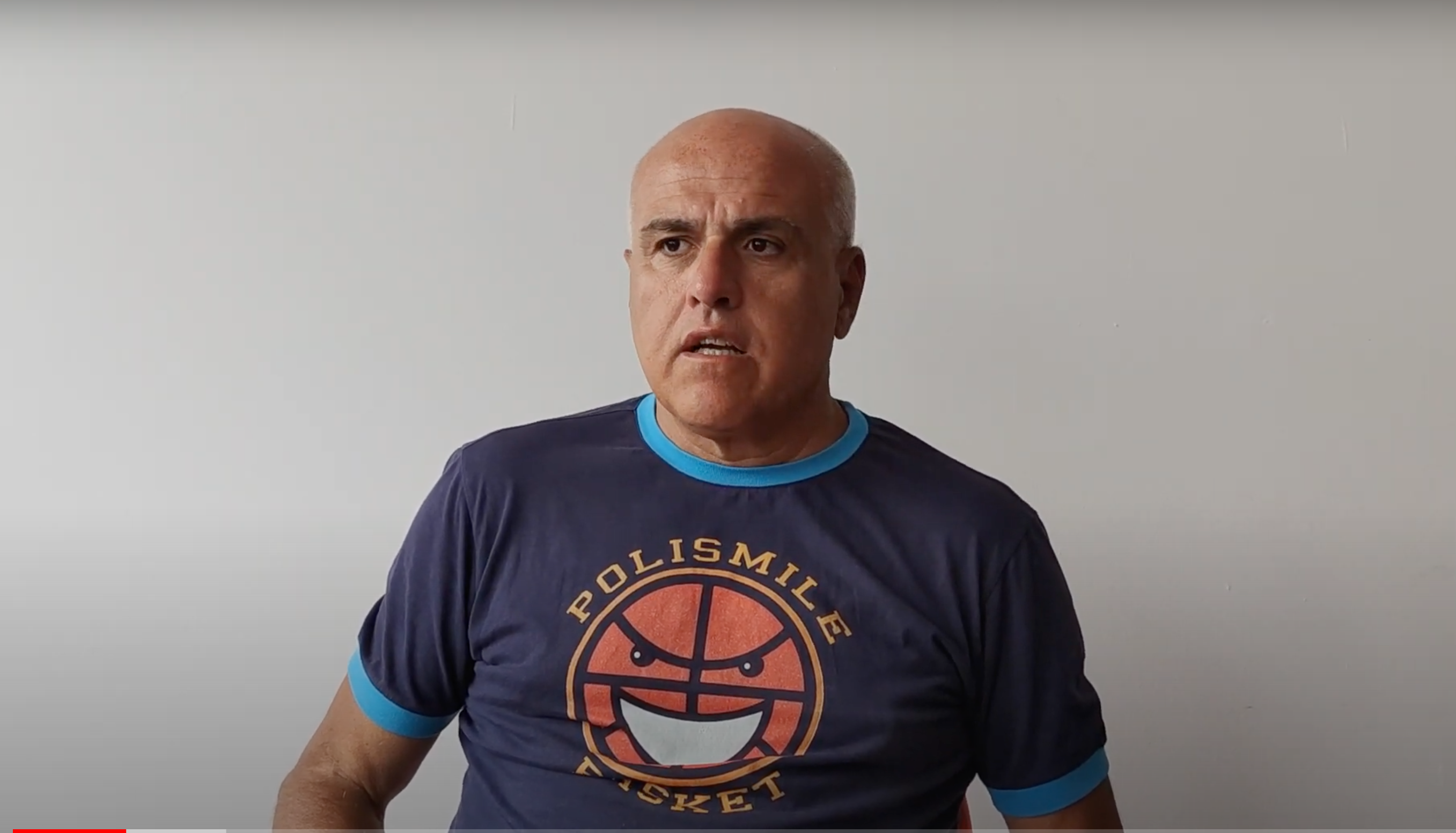"""VIDEO – Salvemini: """"Vi racconto quanto è cresciuta Polismile…"""""""